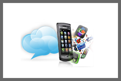 Building Mobile Apps On Cloud